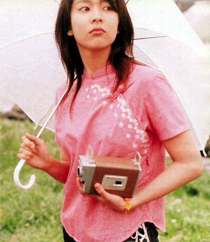 Takako Matsu Wiki Matsu Takako an Album