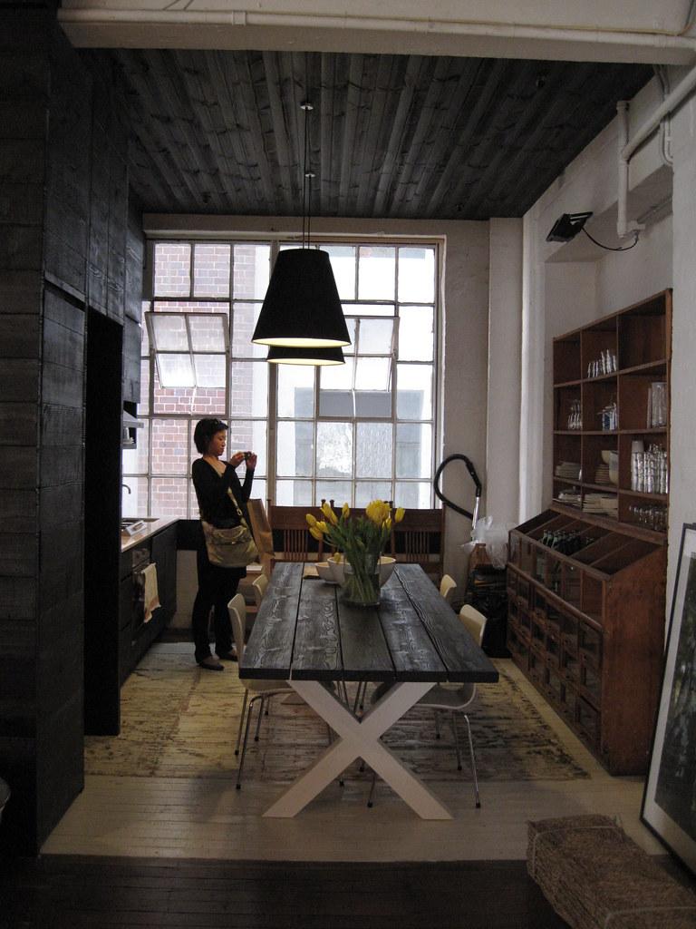 Sweet interior design love urban open plan fights with for Interior design recruitment agencies sydney