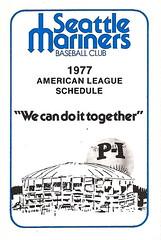 1980 Seattle Mariners season