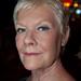 """Dame Judith """"Judi"""" Olivia Dench (36285)"""