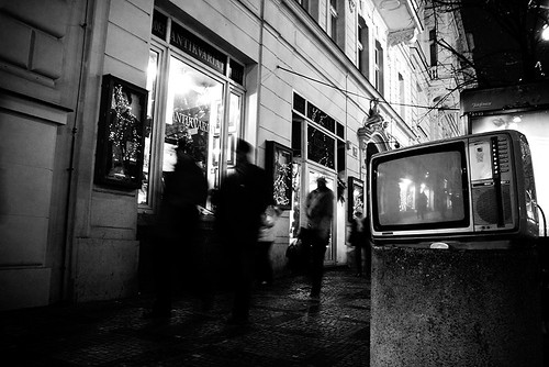 Television | by Medhi