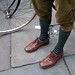 Tweed Run - Breeks, Socks and Brogues