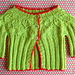 Whit's Knits: Three Great Baby Sweaters