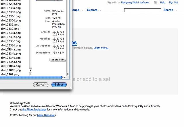 Designing Web Interfaces Jil