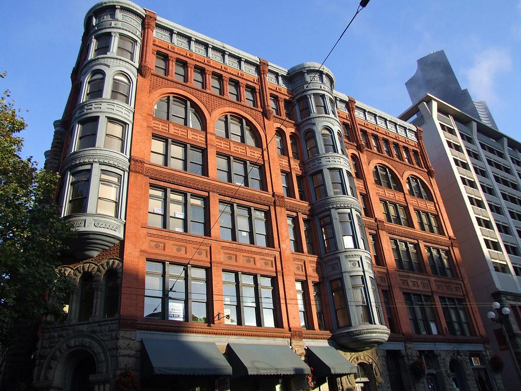 Novel Coworking Pioneer Building - 19 Photos & 13 Reviews ...