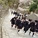 Kyoto Schoolgirls