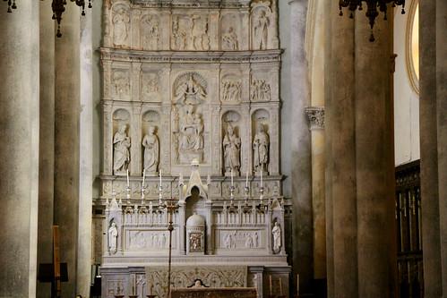 Il Cappellone Real Duomo Di Erice