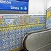 Subway Tiles, Buenos Aires