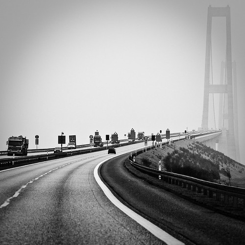 foggy giant | by Tord...