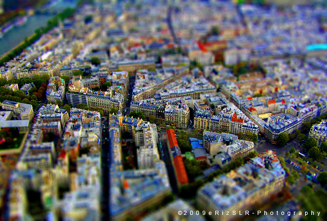 Miniature Paris Mai Finally Did It This Is My