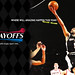 "NBA Playoffs: ""Where Will Amazing Happen?"""