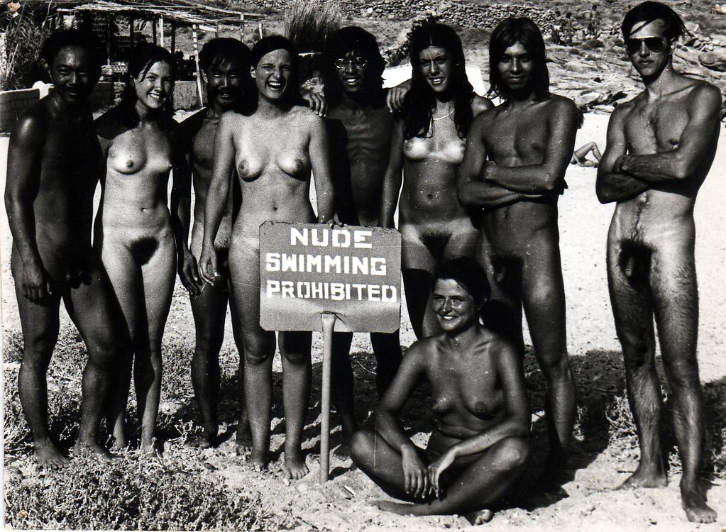 nudist famely
