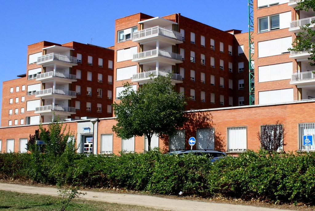 Ciudad Universitaria Hospital Cl Nico San Carlos Manuel