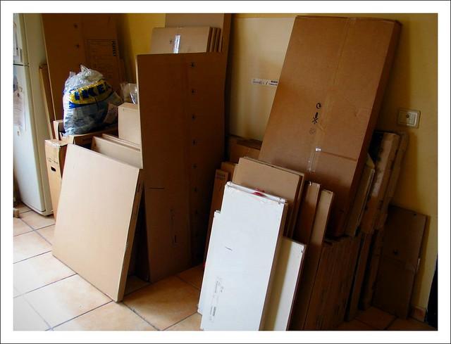 New Ikea Kitchen Cabinets