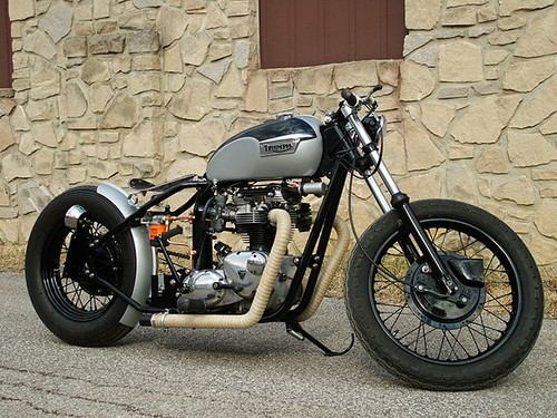 1972 triumph motorcycle modelson - photo #3