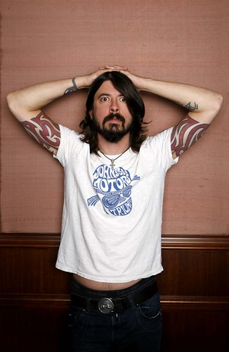 dave grohl flickr photo sharing. Black Bedroom Furniture Sets. Home Design Ideas