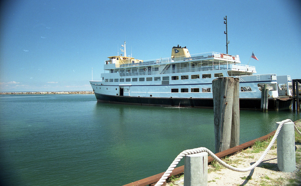 Block Island Ferry Purchase Tickets