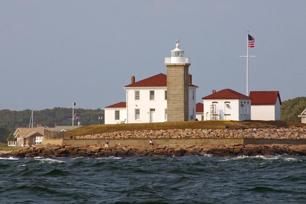 Whatch Hill Rhode Island