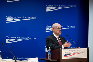 Representative Henry A. Waxman | by Center for American Progress