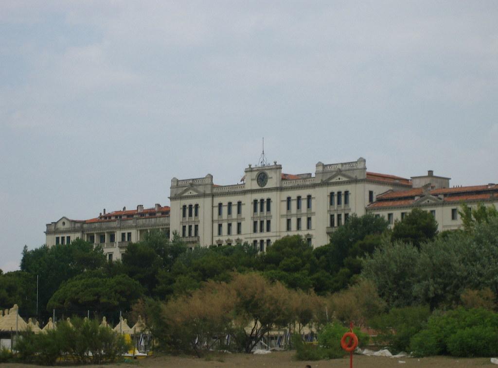 Grand Hotel Adriatic Porec