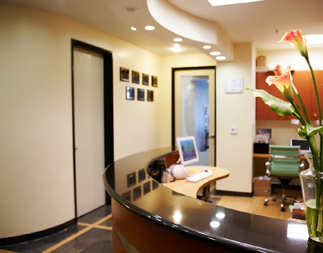 Dental Office Front Desk | desergo.com dental office front d ...