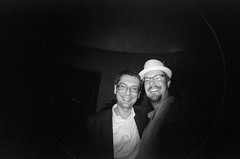 TOTC '09 (through the fisheye lens) - 0107 | by Blueprint Cocktail
