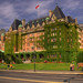 The Empress Hotel, Victoria, British Columbia (Explored)