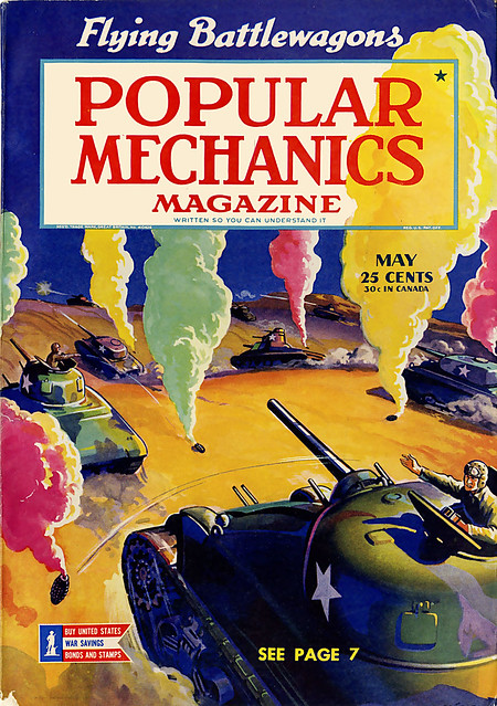 irony in popular mechanics What is irony and how is it used in the story irony is a stylistic device, used by the author to keep the drama in the story going, for the reader's enjoyment.