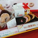 Fast Food: [台中市] Mister Donut (一中街 location, Taichung, Taiwan)