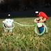 Cowboy Mario