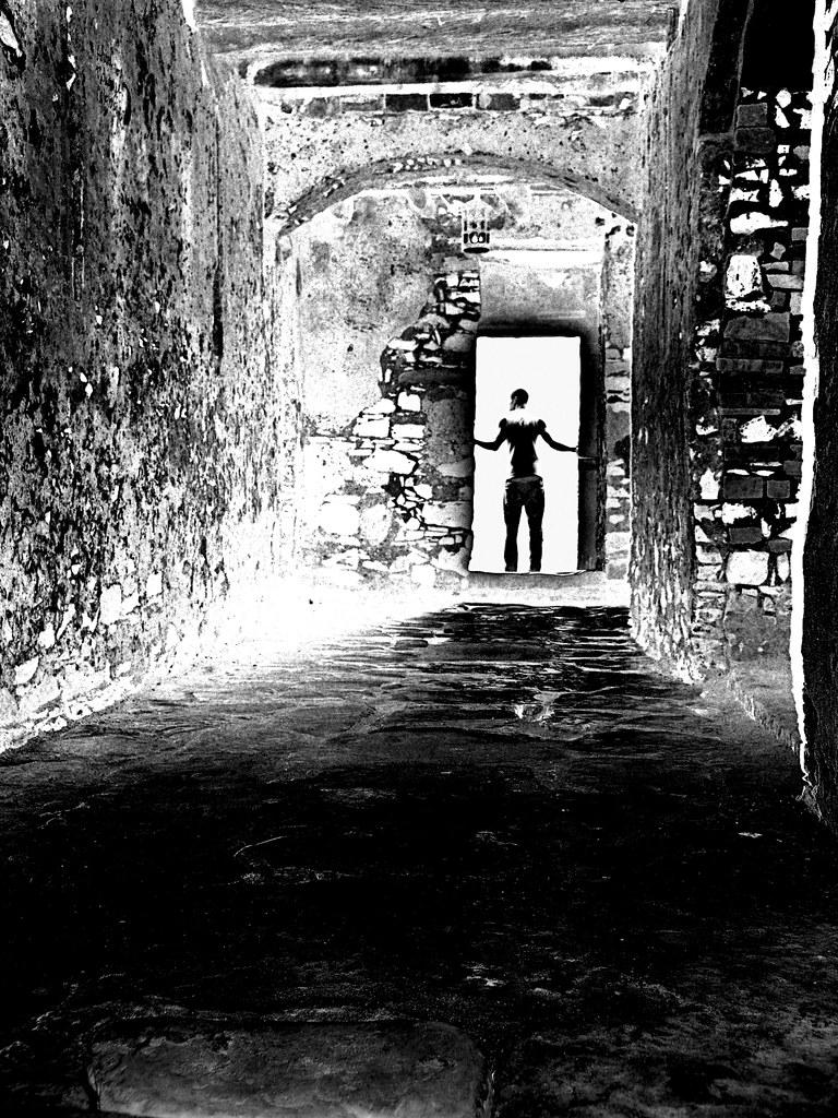 The door of no return senegal this photo was taken on for Door of no return