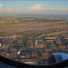 Montreal vu du ciel