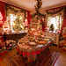 Diningroom Santa Collection