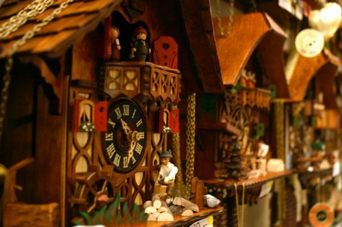 Cuckoo Clocks Switzerland Swiss Cuckoo Clocks | by