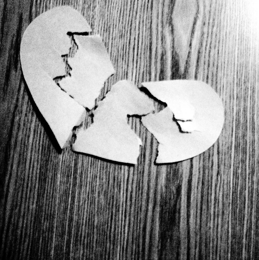 Broken Heart | Broken heart one more time Pick yourself up ...