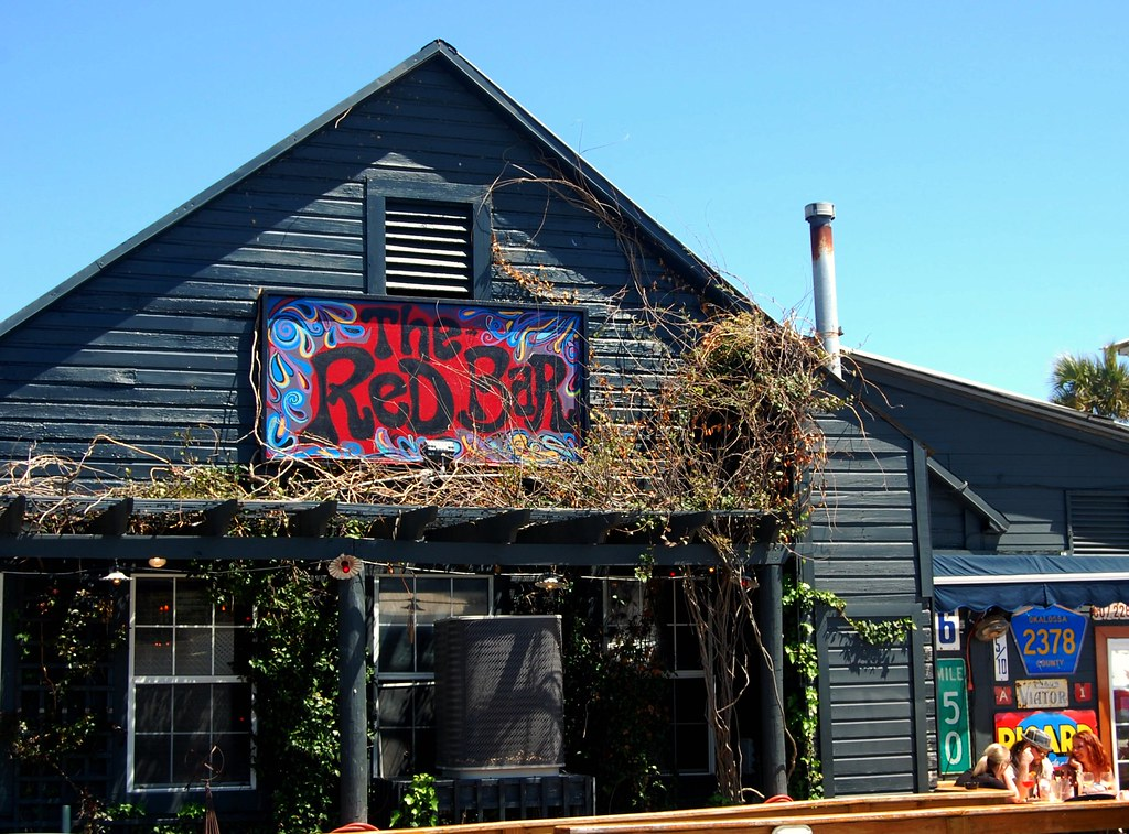 Destin Florida Bars And Restaurants