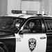 Police, Oakland Riots-2