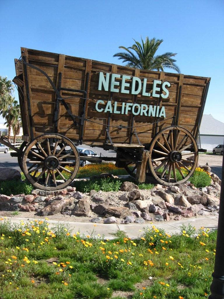 Needles, California | ...