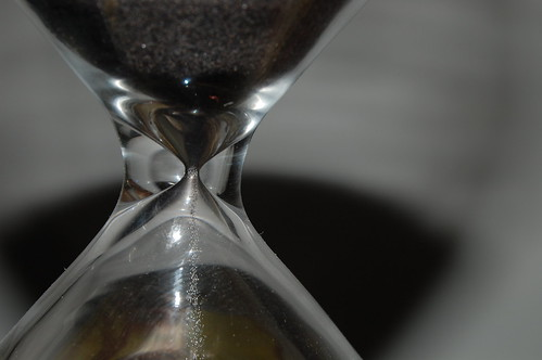 hourglass 4 | by graymalkn