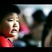 Hong Kong Sevens - Scared