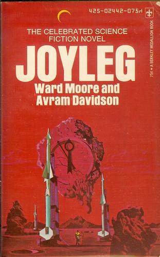 Joyleg - Ward Moore & Avram Davidson