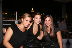 NYC: The Gansevoort Hotel 8/24/09