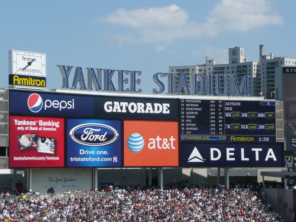 Image Result For Yankee Score