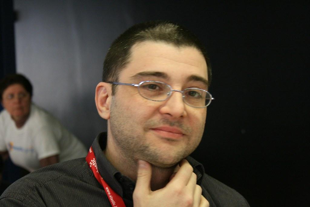 ParmaWorkCamp 2009 | Adamo Lanna | Paolo Valenti | Flickr