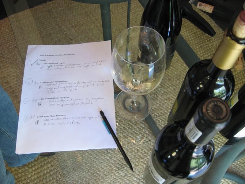 20 simple pleasures for wine lovers