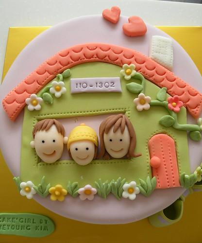 The Cake Girl Food Truck
