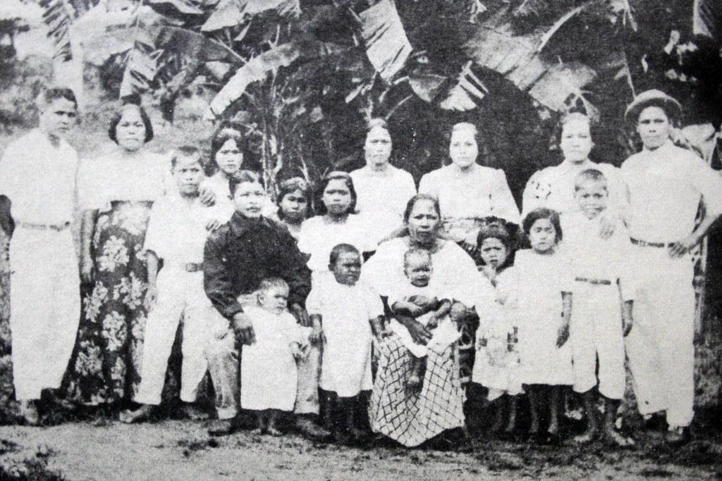 pangelinan family the pangelinan family is of chamorro