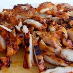 Koreaanse BBQ Kip recept