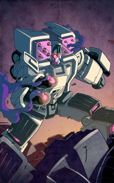 Transformers MotorMasterTransformers Prime Motormaster