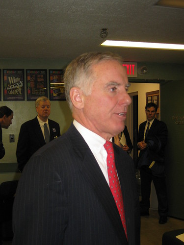 Howard Dean | by WNPR - Connecticut Public Radio